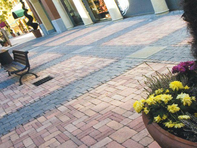Vendita e posa pavimento da esterno a bologna pistoia e province - Pavimento da giardino ...