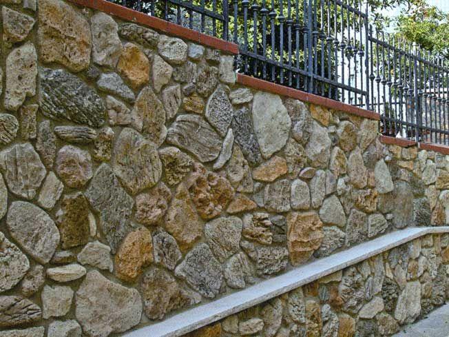 Rivestimento In Pietra Esterno : Vendita e posa rivestimenti pietra ricostruita a bologna pistoia
